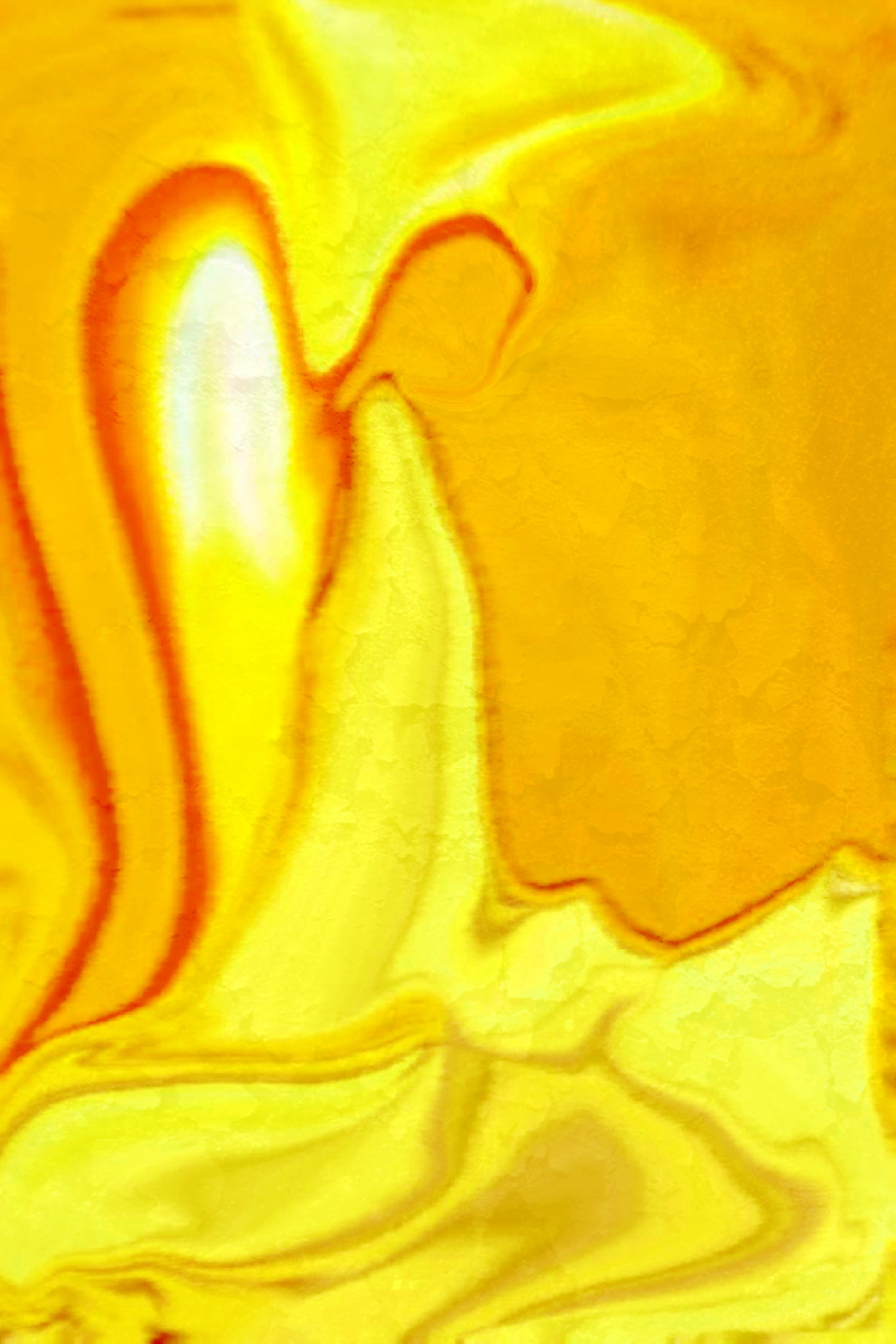 2 Erzengel Jophiel - goldgelber Lichtstrahl - All-durchflutendes Licht führt Weisheit des Herzens und Verstand zusammen