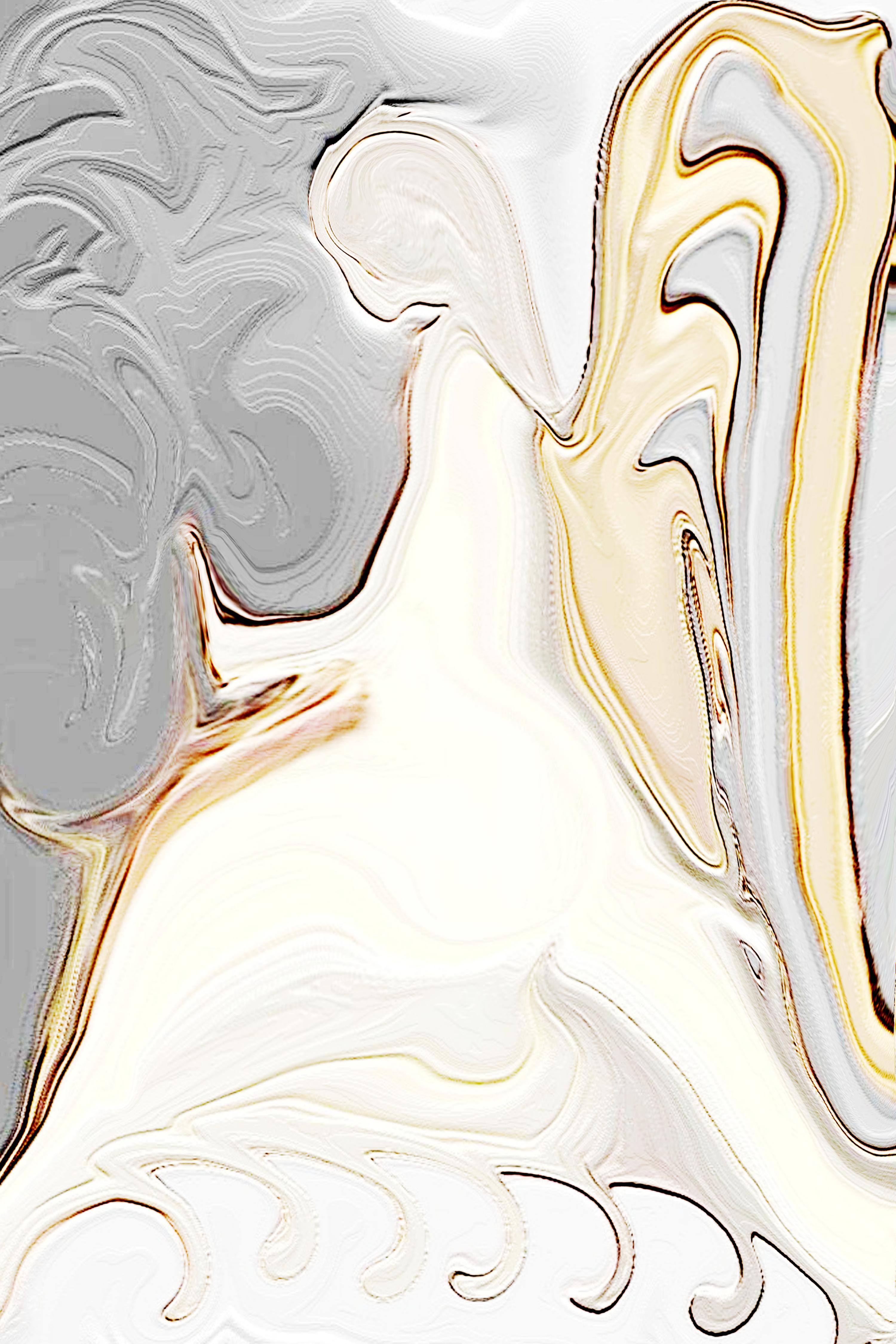 4 Erzengel Gabriel - weißen Lichtstrahl - Reinheit - Klarheit - Neubeginn - Auferstehung - liebevoll zart angenehm kribbelnd